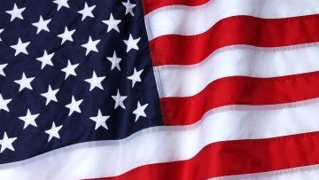 Header: America / USA / MURRICA!
