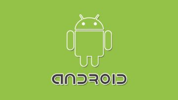 Header: Android