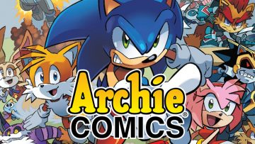 Header: Archie Comics