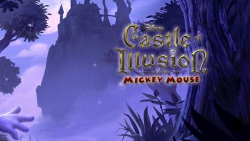 Header: Castle Of Illusion HD