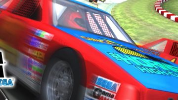 Header: Daytona USA