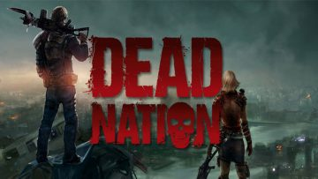 Header: Dead Nation