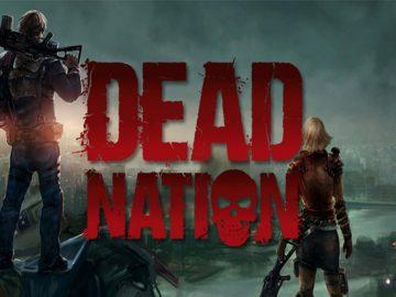 Header: Dead Nation