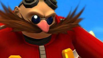 Header: Dr. Eggman / Robotnik