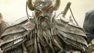 Header: Elder Scrolls Online