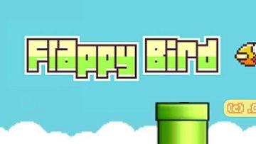 Header: Flappy Bird