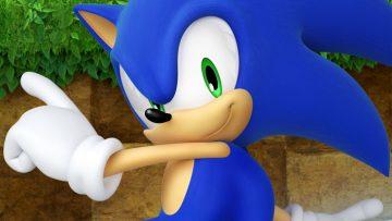 Header: Sonic (Generic)