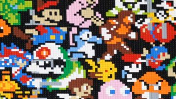 Header: Generic Video Game/Games/Gaming