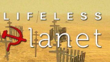 Header: Lifeless Planet