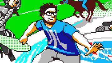 Header: Let's Play Atari ST