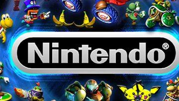 Header: Nintendo (Generic)