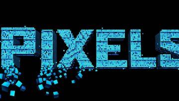 Header: Pixels (2015 Film)