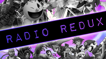 Header – Radio Redux