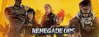 Header: Renegade Ops