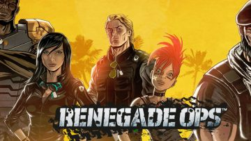 Header: Renegade Ops