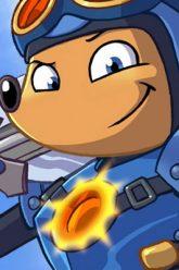 Header: Rocket Knight / Sparkster