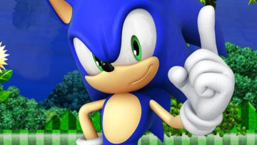 Header: Sonic 4