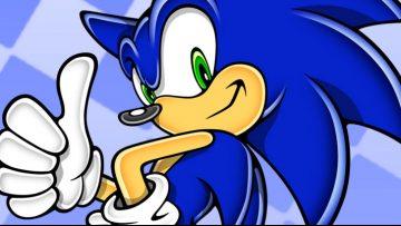 Header: Sonic Advance