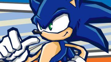 Header: Sonic Battle