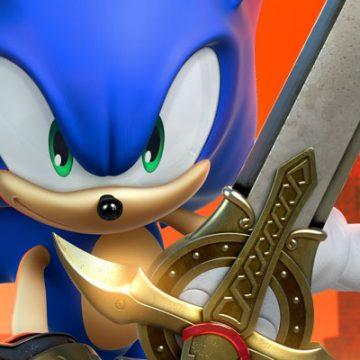 Header: Sonic & The Black Knight