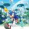 Header: Sonic Colours / Colors