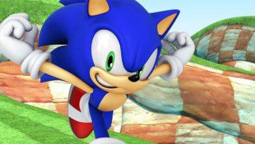 Header: Sonic Dash
