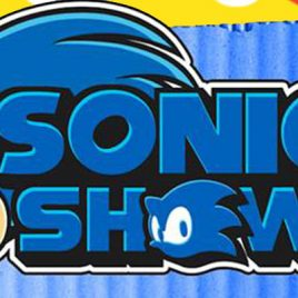 Header: The Sonic Show
