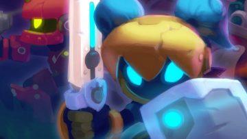 Header: Spiral Knights