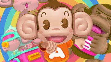Header: Super Monkey Ball (Series)