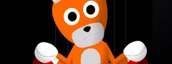 Header: Tails Doll