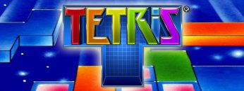 Header: Tetris