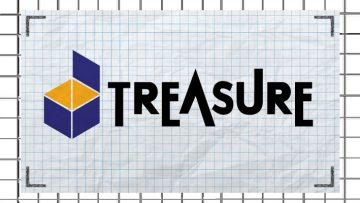Header: Treasure