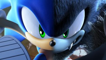 Header: Sonic Unleashed / Sonic World Adventure