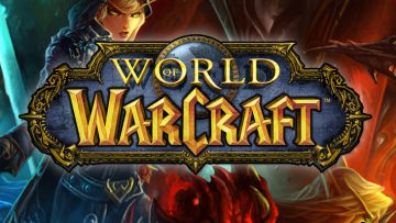 Header: World Of Warcraft (#1)