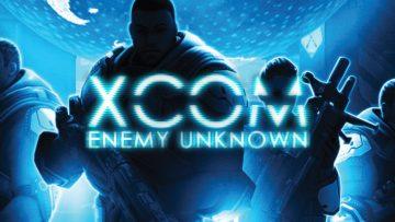 Header: XCOM: Enemy Unknown