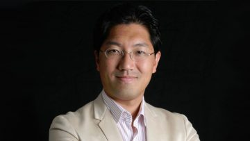 Header: Yuji Naka