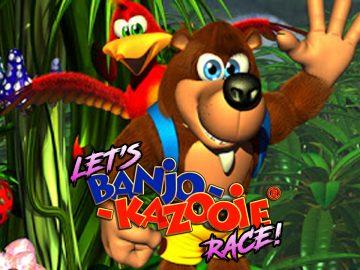 lets-race-banjo-kazooie
