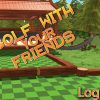 LOG FUME | Golf With Your Friends Gameplay #3