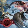 NOT QUITE PARADISE | Bayonetta – Part 3 (TDL)