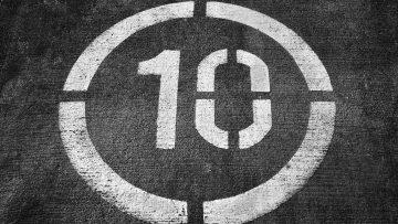 10 / Ten