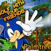 PALMTREE PANIC | Golf With Your Friends Gameplay #44
