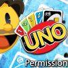 PERMISSION TO GO | Uno w/The Crew #6