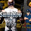 PIERCED OFF: A HELICOPTER STORY | Saints Row 2 Co-Op w/Kevin & Dusk #2