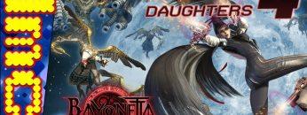 SISTERS AND DAUGHTERS | Bayonetta – Part 4 (TDL)