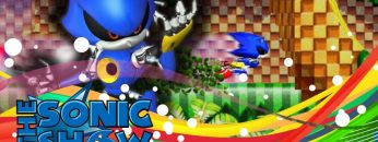 Sonic Show Let's Play Fridays: Sonic 4 Episode Metal!