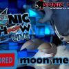 Sonic Show Live Highlights: F***ing Moon Medals!