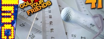 SQUEAKING AND SKIRTING | Golf With Your Friends Gameplay #41