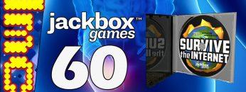 STILL CONFUSING, STILL MEH | Jackbox #60 – Survive The Internet