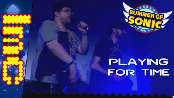 Summer Of Sonic -Play For Time