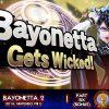 TDL Let's Play Bayonetta 2 – Part 6 (Smash Bros Content)